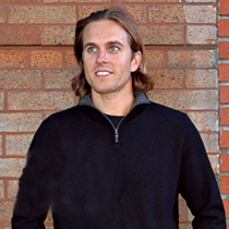 Darling Ventures Managing Director Daniel Darling